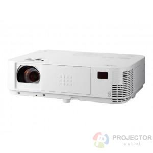 NEC M403W (4,000 lm / WXGA)