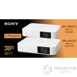 SONY VPL-PHZ10 ราคาพิเศษ
