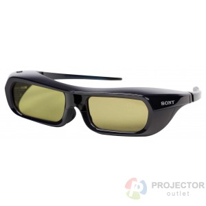 SONY TDG-PJ1 3D Glasses (IR)